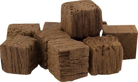 Brewmaster French Oak Cubes, Medium Toast, 4 oz