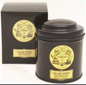 Mariage Freres Earl Grey Imperial 100g [parallel import goods]