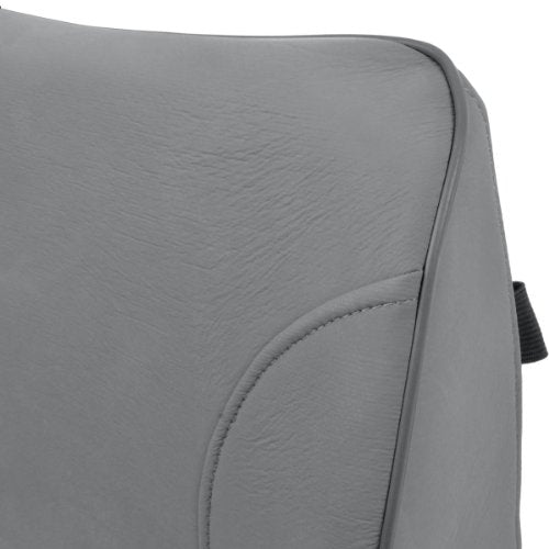 Motor Trend Lumbar Back Support   Portable Orthopedic Lumbar Back Support, Comfortable Back Cushion