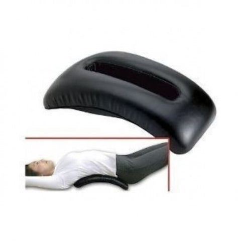 North American Healthcare Arched Back Stretcher JB4866, New