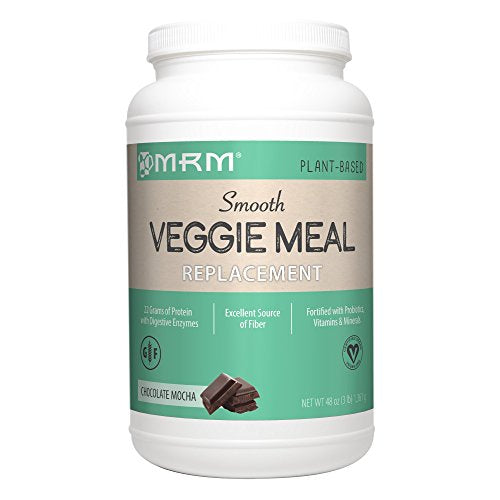 Veggie Meal Replacement   Chocolate