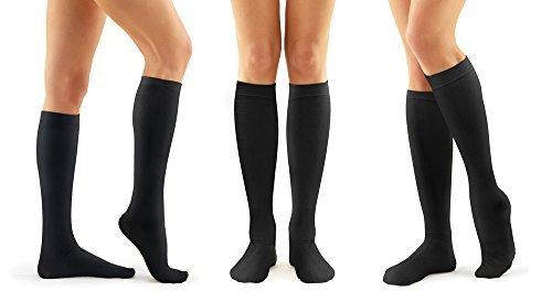 Fytto 1080 Thermal Compression Socks for Professionals 15-20 mmHg - Graduated XL