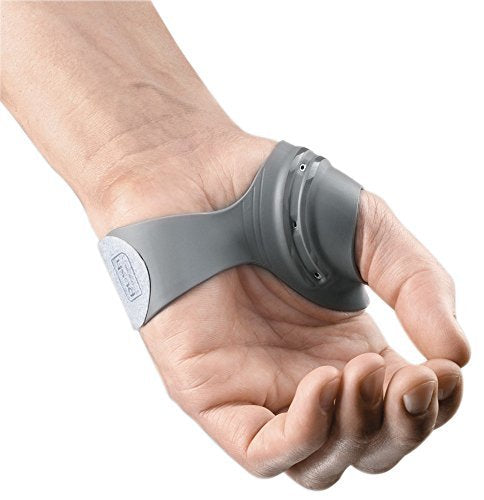 Push MetaGrip CMC Thumb Brace for Relief of Osteoarthritis Pain (Left Size 1)