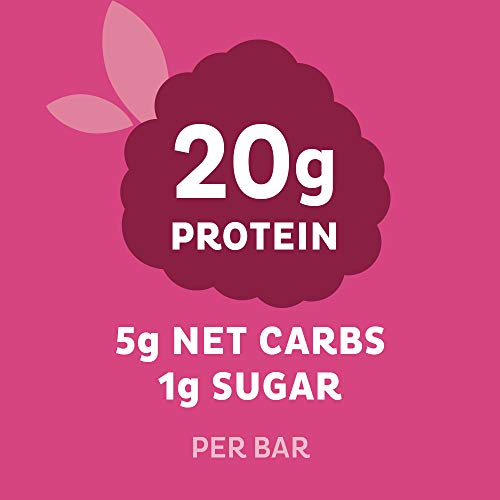 Quest Nutrition Protein Bars   White Choclate Raspberry   2.12 Oz   12 Ct, Multicolor (Qpbwcr12)