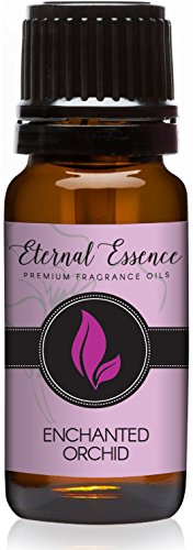 Enchanted Orchid Premium Grade Fragrance Oil - 10ml - Scented Oil