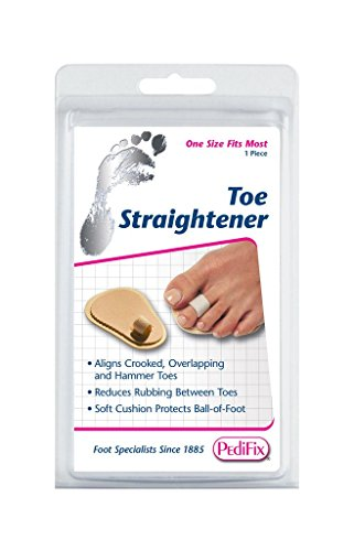 PediFix Toe Straightener - One Size Fits Most