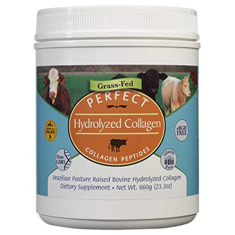 Perfect Hydrolyzed Collagen (1)