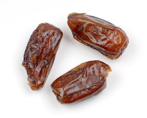 Sincerely Nuts Dates Pitted Whole - 5 Lb Bag