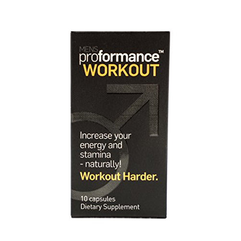 Proformance Workout