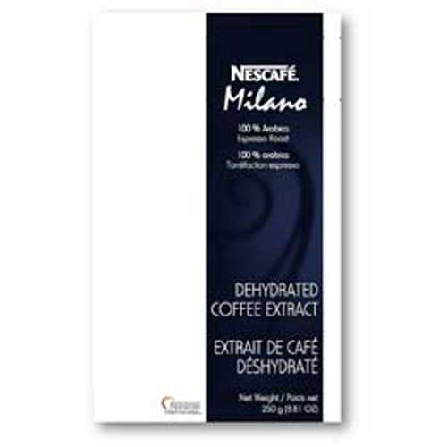 Nescafe Milano Espresso Roast Coffee, 2.21 Pound -- 4 per case.