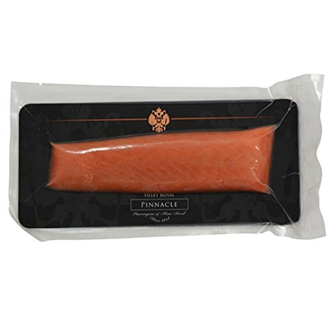 Royal Cut Norwegian Smoked Salmon Fillet