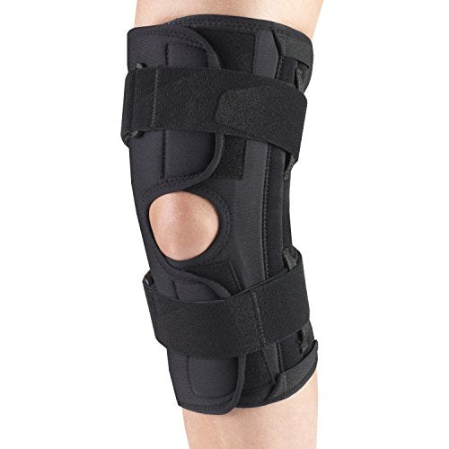 OTC Orthotex Knee Stabilizer Wrap with Spiral Stays, 3X-Large