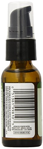 Aura Cacia Organic Argan Skin Care Oil | Gc/Ms Tested For Purity | 30ml (1 Fl. Oz.)