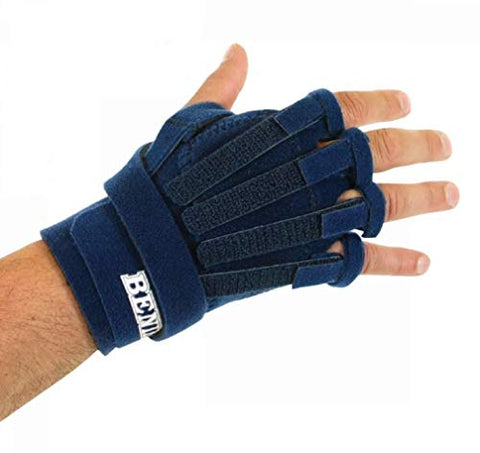 Benik W-701 Hand Based Radial Nerve Splint, Right, Small/Medium