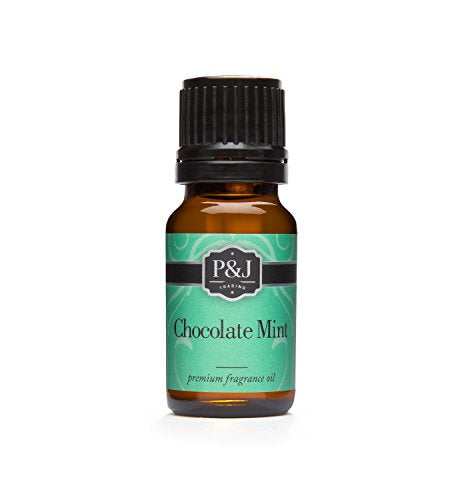 Chocolate Mint Fragrance Oil - Premium Grade Scented Oil - 10ml