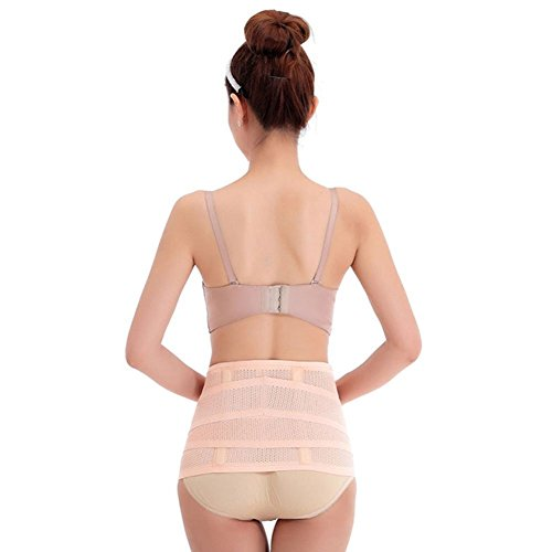 Waist Trimmer Belt Postpartum Postnatal Recoery Support Girdle Belt Post Pregnancy After Birth Speci