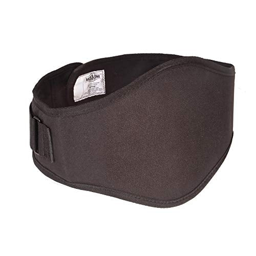Back-A-Line RX Magnetic Therapy Back Brace with Orthopedic Lumbar Pad - Helps Correct Spinal Mechanics and Relieve Back Pain (Small)