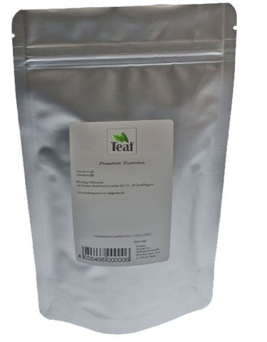DREAM DANCER - flavoured green tea - in a sealed aroma bag - (100g)