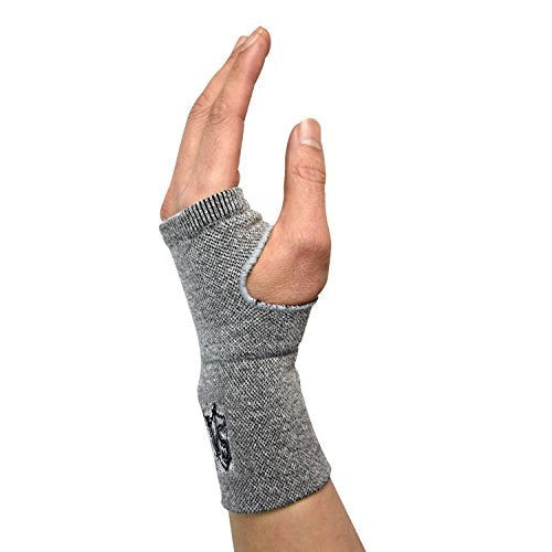 Vital Salveo Compression Recovery Carpal Tunnel Wrist Hand Sleeve/Brace(Large) 1 Pc