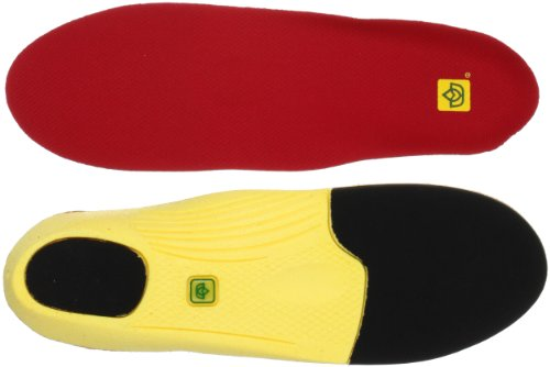 Spenco Polysorb Walker/Runner Athletic Insole, Women's 11-12.5/Men's 10-11.5