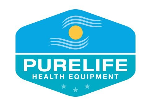Purelife Enema Kit   Clear 3.5 Qt Hdpe Plastic Enema Bucket  Bpa Free  Silicone Enema Hose  Made In