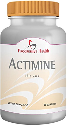 Actimine: Remedy For Clear Skin, 30 Servings