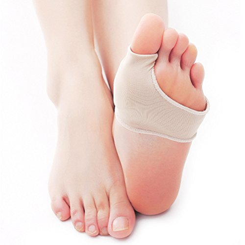 ROSENICE Bunion Corrector Pair of Hallux Valgus Splints Bunion Pain Relief Set Size L