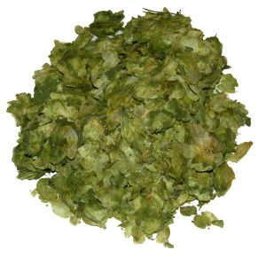 Cascade Leaf Hops 3 oz