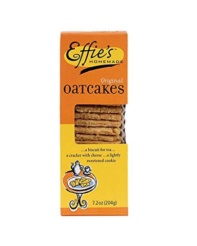 Effie's Homemade Oatcakes (6 Pack)