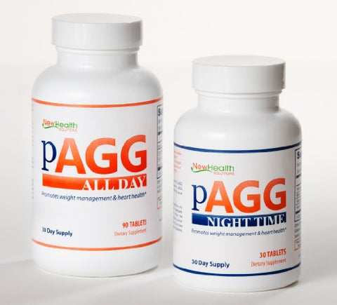 Official Pagg Stack Supplement System   1 Month As Specified In 4 Hour Body By Tim Ferriss   100% Mo