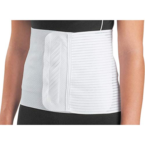 "ProCare Personal Abdominal Binder (Small/Medium - 12"" Length)"