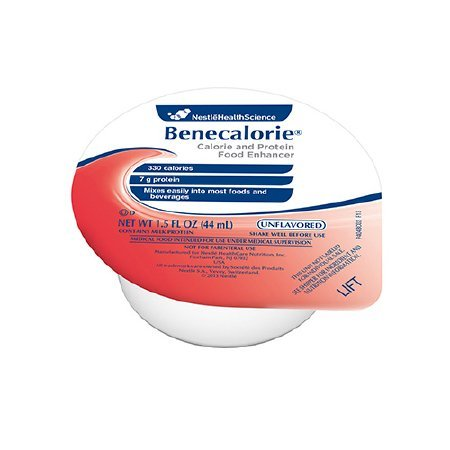 Nestle Resource Benecalorie (1.5 oz) (Case of 24)