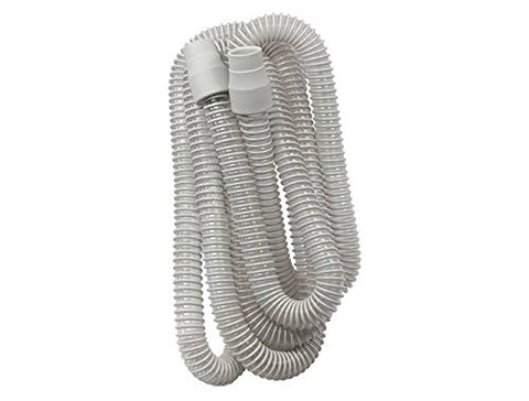 SleepDirect Replacement Universal 10ft Durable CPAP Hose/BiPAP Tubing, for nearly all CPAP machines, Latex & BPA Free