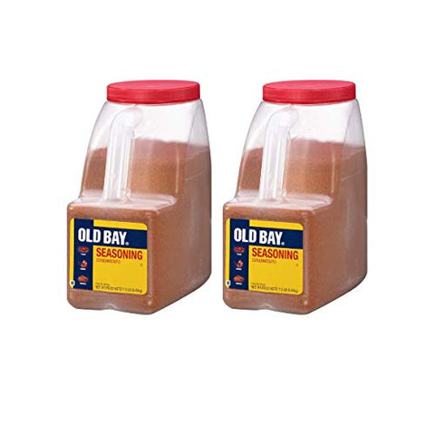 OLD BAY Seasoning, 7.5 lb (Original (2 pack)