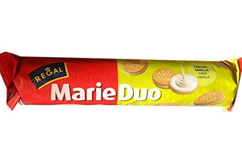 Marie Duo (Vanila Flavour) - 4.4oz (Pack of 6)