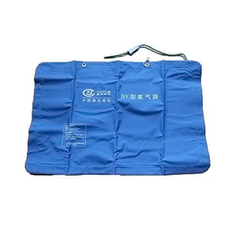 yuwell 42L Portable Emergency Oxygen Bag (Bag empty)