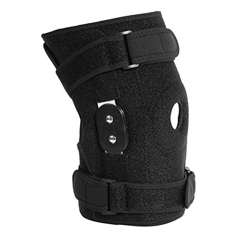 Knee Brace - MAGT Professional Adjustable Knee Brace Support Patella Sport Guard Wrap