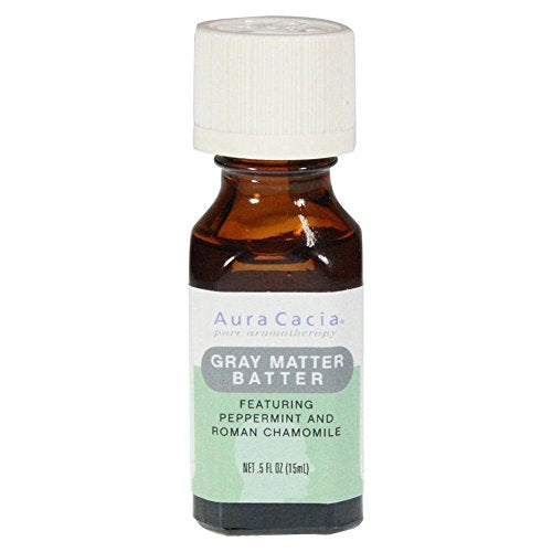Gray Matter Batter .5 OZ