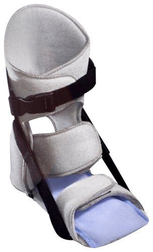 Nice Stretch Original, Medium â?? Plantar Fasciitis Night Splint â?? Fully Adjustable Night Brace Fo