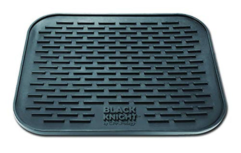 CPAPology Black Knight Protector Mat Plus (Large)