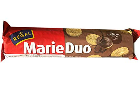 Marie Duo (Chocolate Flavour) - 4.4oz (Pack of 6)