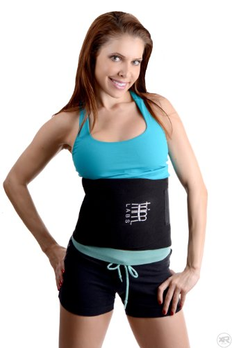 Trim Labs Adjustable Waist Slimmer Belt