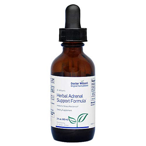 Herbal Adrenal Support Formula 2 Ounces