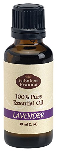 Lavender French (40/42) Pure Essential Oil Therapeutic Grade- 30ml