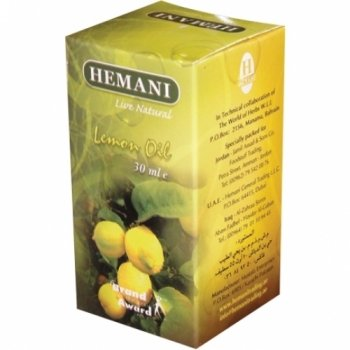 Hemani Lemon Oil 30 ml