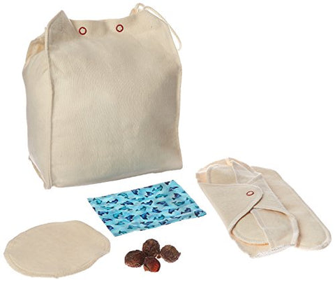 WillowPads Postpartum Kit