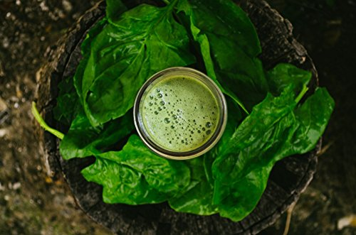 Amazing Grass Green Superfood Energy: Super Greens Powder & Plant Based Caffeine With Matcha Green T