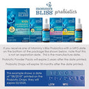 Image of Mommy's Bliss   Probiotic Drops Everyday   0.34 Fl Oz Bottle