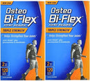 Image of Osteo Bi-Flex Triple Strength, 120 Coated Tablets (Pack of 2)