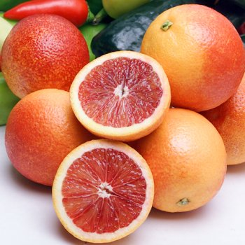 Melissa's Fresh Blood Oranges (4 lbs.)